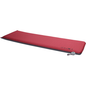 Exped SIM Comfort 7.5 Tapis LW, red